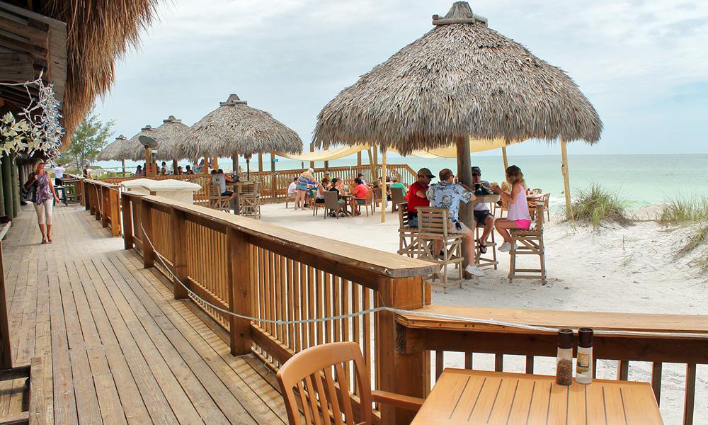 Motorrad-Reisen Florida - TTag 3: Anna Maria Island – Sarasota – Bonita Springs