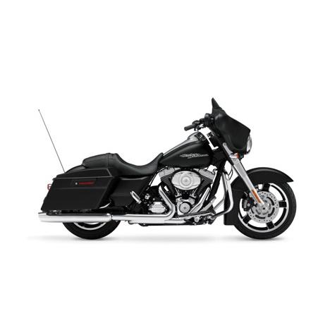 Harley-Davidson® Street Glide®