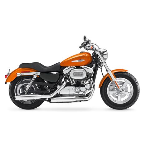 Harley-Davidson® Sportster® 1200®