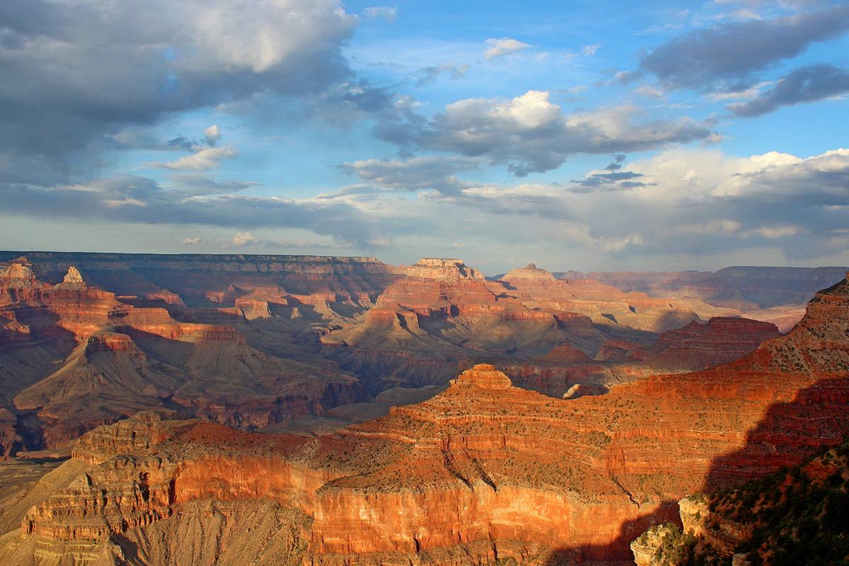 Grand Canyon Helicopterflug 296,-$