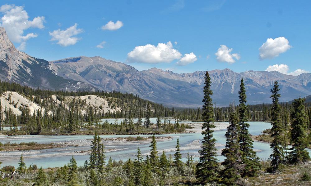Motorrad-Reisen Kanada - Tag 8: Creston – Kooteney Lake – Nelson – Castlegar