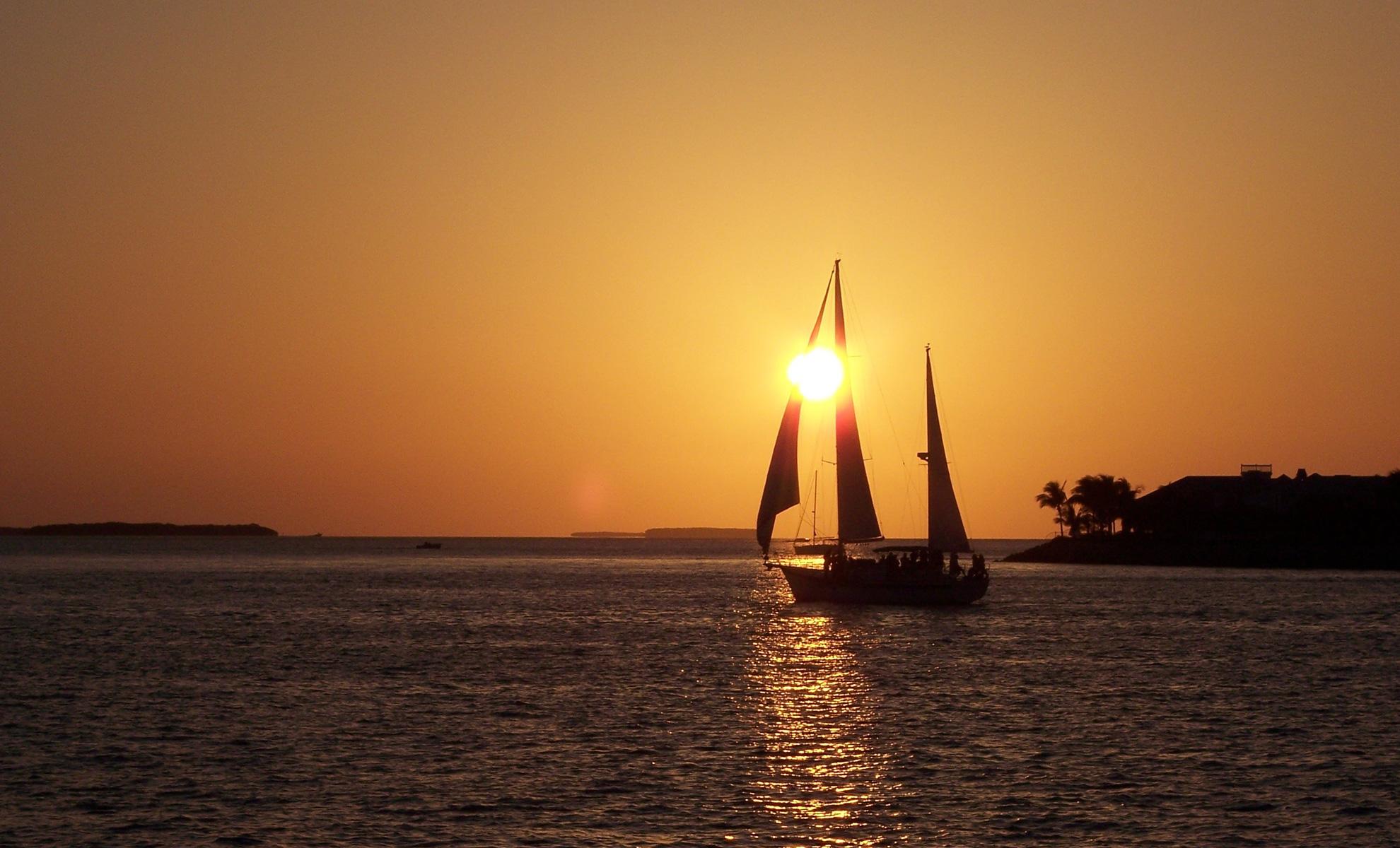 Traumziel<br>Key West