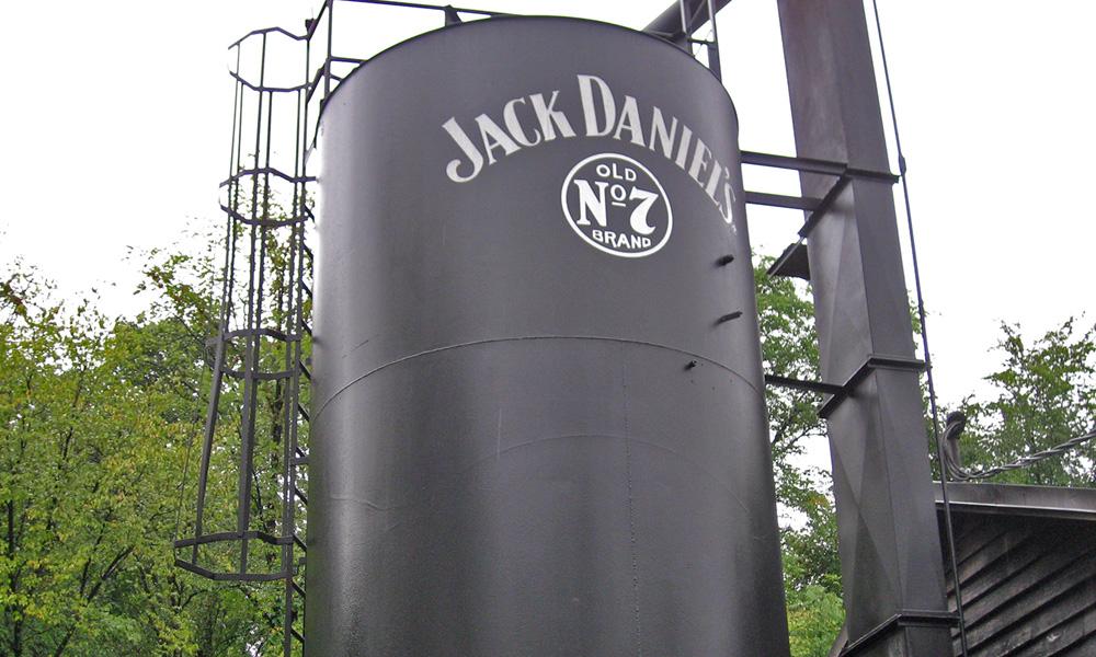 Motorrad-Reisen Historische Südstaaten - Lynchburg – Jack Daniels – Chattanooga