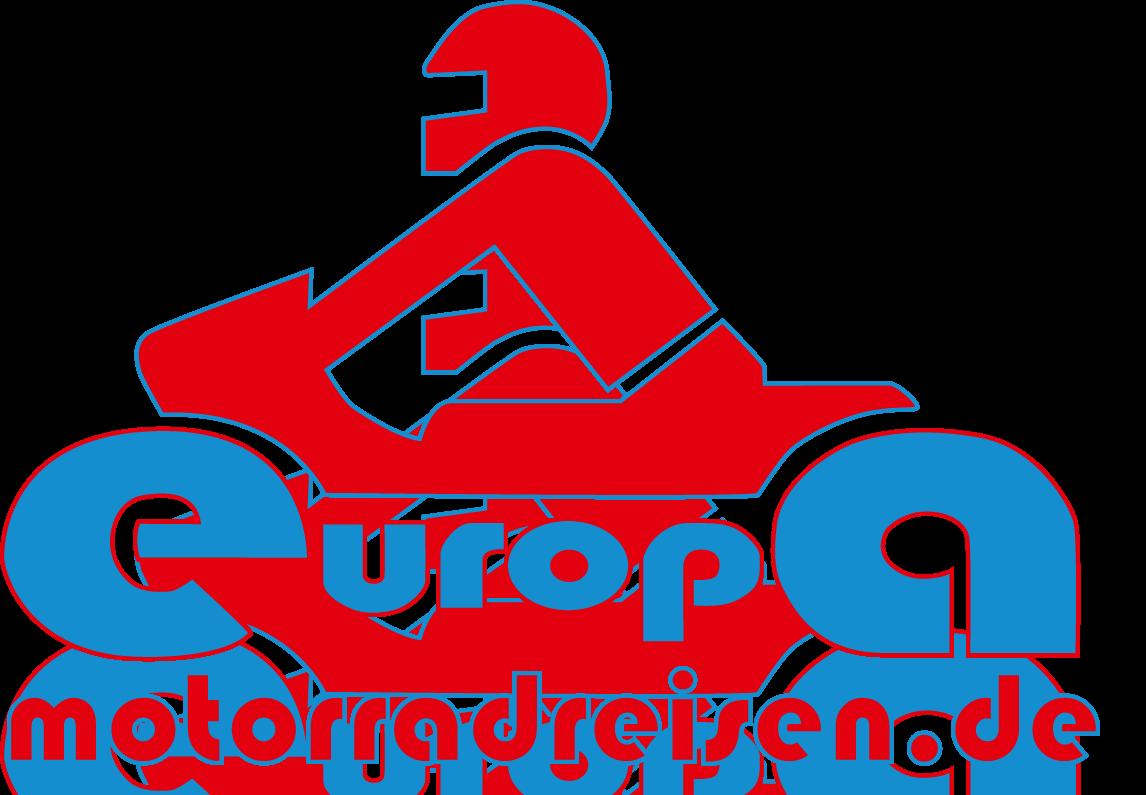 Motorradreisen in Europa