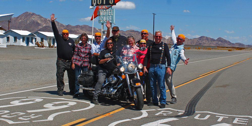 Route 66 Beste Reisezeit - Road Life - USA Motorradreisen