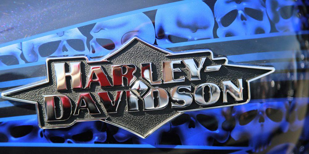 Mehr Harley auf unseren USA-Touren
