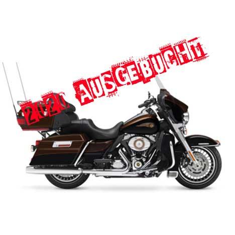 Harley Electra Glide Limited®/Electra Glide® (E-Glide)