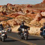 Amerika Heller USA Motrorradreisen   Gästemeinungen & Erfahrungen