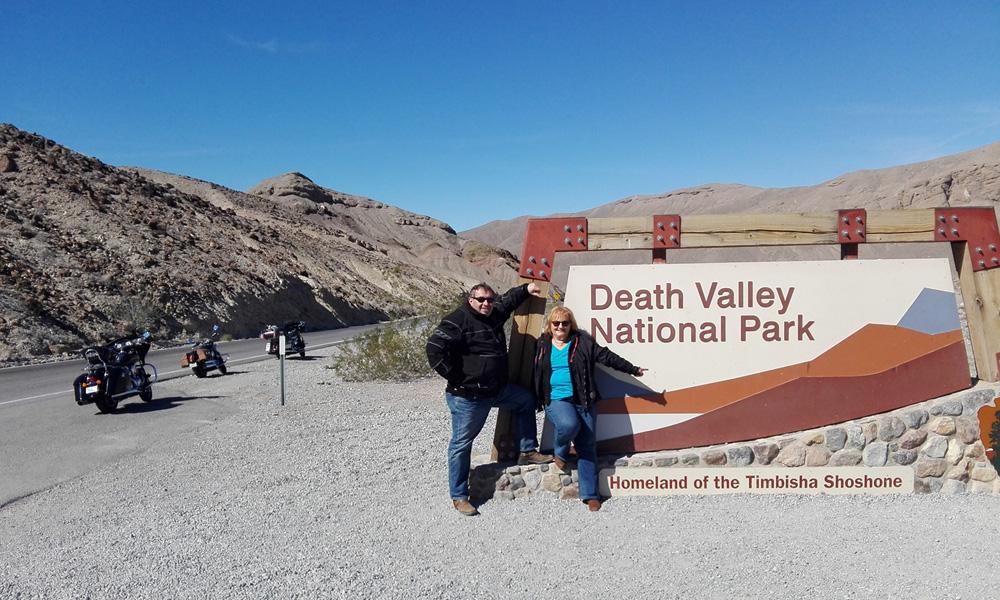 Las Vegas El Dorado Tour